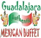 Guadalajara Mexican Buffet