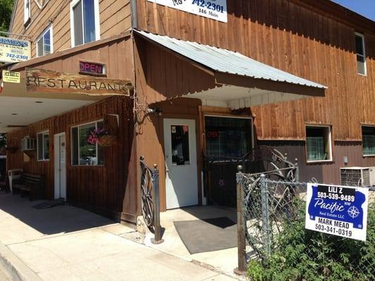 Stockmen's Restaurant and Lounge