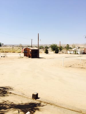 Ethel's Old Corral