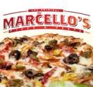Marcello's Pizza & Pasta