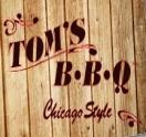 Toms Bbq Chicago Style