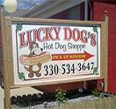 Lucky Dogs Hot Dog Shoppe