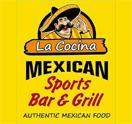 La Cocina Sports Bar & Grill