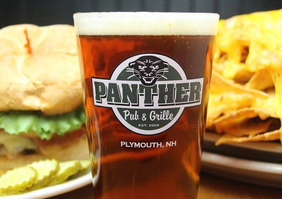 Panther Pub & Grille