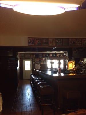 Timberline Bar & Grill