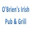 O'Brien's Irish Pub & Grill