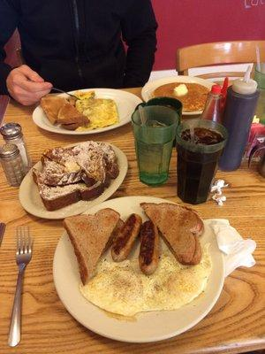 Cassie's Cafe