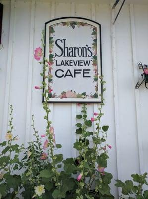Sharon's Lakeview Cafe