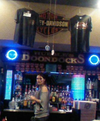 Hubble's Boondocks Bar & Grill