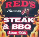 Red's Steak & BBQ