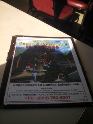 Susana's Restaurant y El Garrobo Comelon