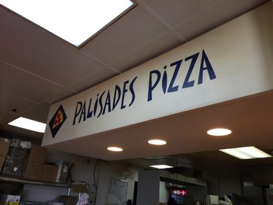 Palisades Pizza