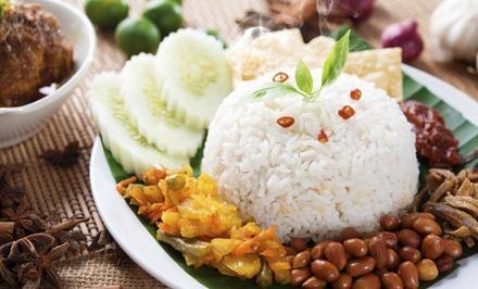 Dante's Catering & Filipino Restaurant