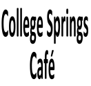 College Springs Cafe