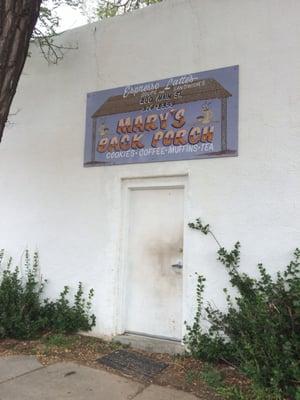 Mary's Back Porch Restaurant