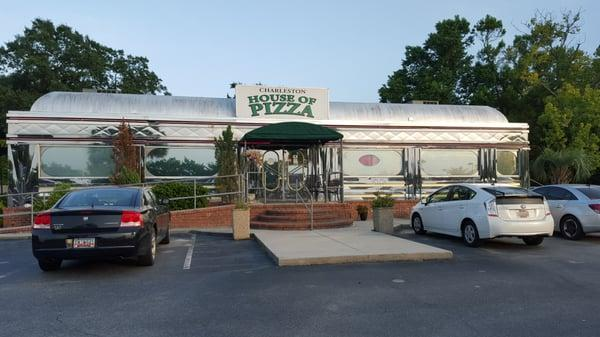 Charleston House of Pizza