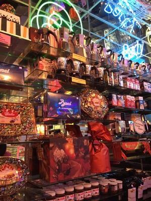 Luberto's Pastry Shop