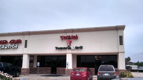 Teresa's Mexican Restaurant & Bar