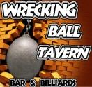 Wrecking Ball Tavern