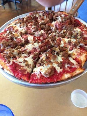 Edwardo's Pizza