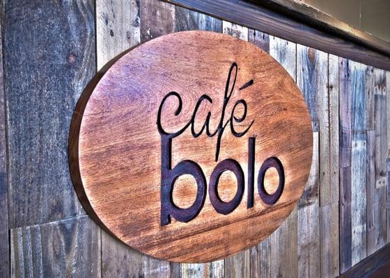 Bolo Cafe & Pastries