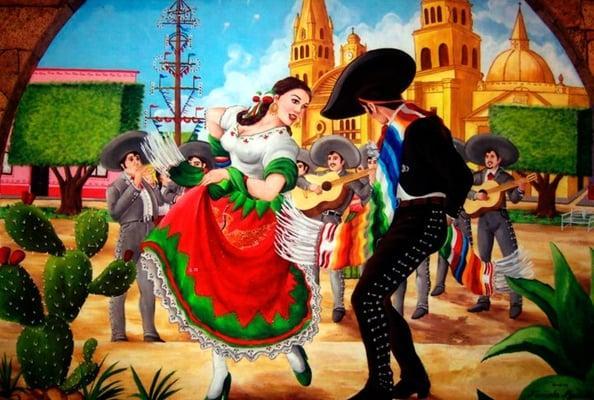 Fiesta Grande