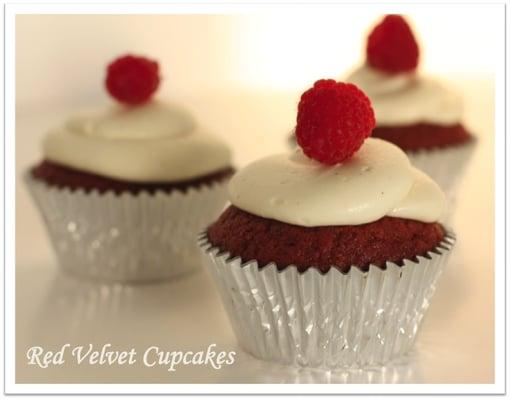 Catherine's Cupcakery
