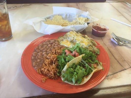 Chili Hills Restaurant II