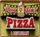 Papa Sam's Pizza