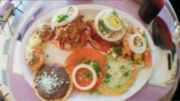El Parador Restaurant