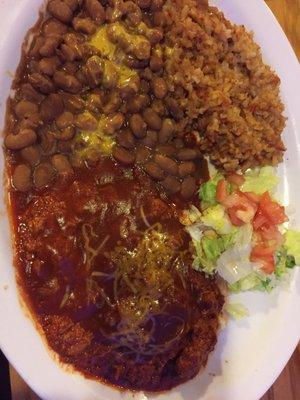 Armijos Mexican Restaurant