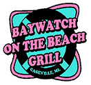 Baywatch On The Beach Grill