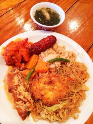 Pinoy Filipino Restaurant