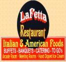 LaFetta Restaurant & Catering