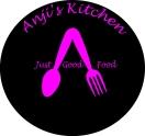 Anji's Kitchen