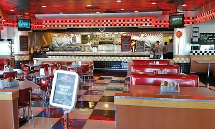 Mustang Sally's Diner