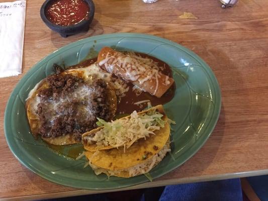 Nodales Mexican Restaurant