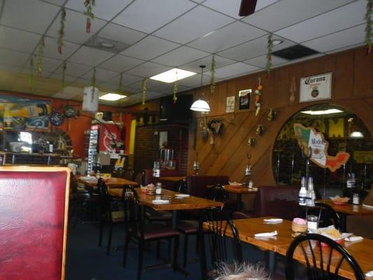 El Sabor Jerezano Restaurant