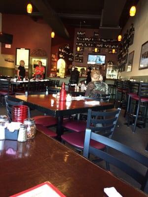 Nick's Italian Cafe