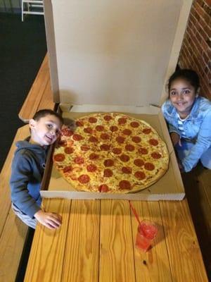 Ah Badabing Pizzeria