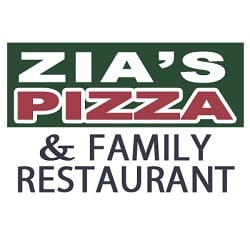 Zia's Family Pizzeria