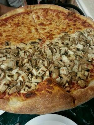 JAYS PIZZA & PASTA