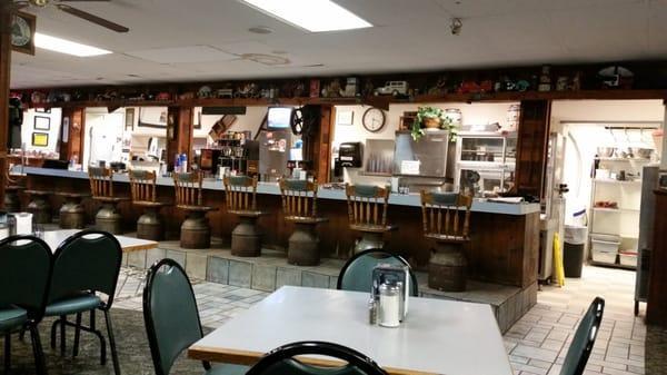 Martha's Cafe