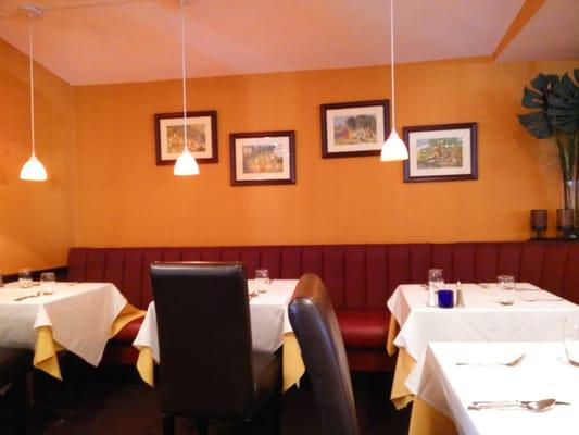 Raga Indian Restaurant