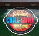 Shaker's Chill and Grill