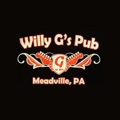 Willy G's Pub