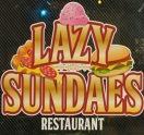 LAZY SUNDAES