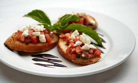Alex's Italian Restaurant