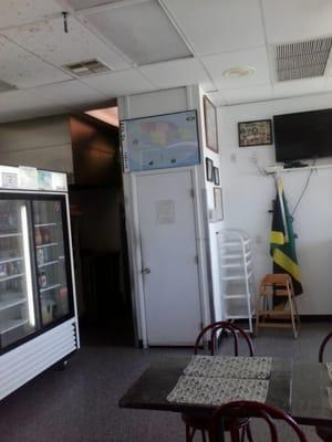 Tasty Islands Jamaican Restaurant