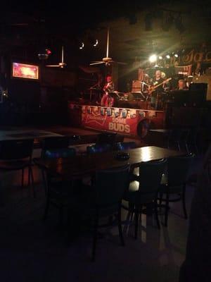 Southern-Comfort Restaurant & Lounge